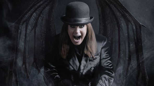 Ozzy Osbourne listening events
