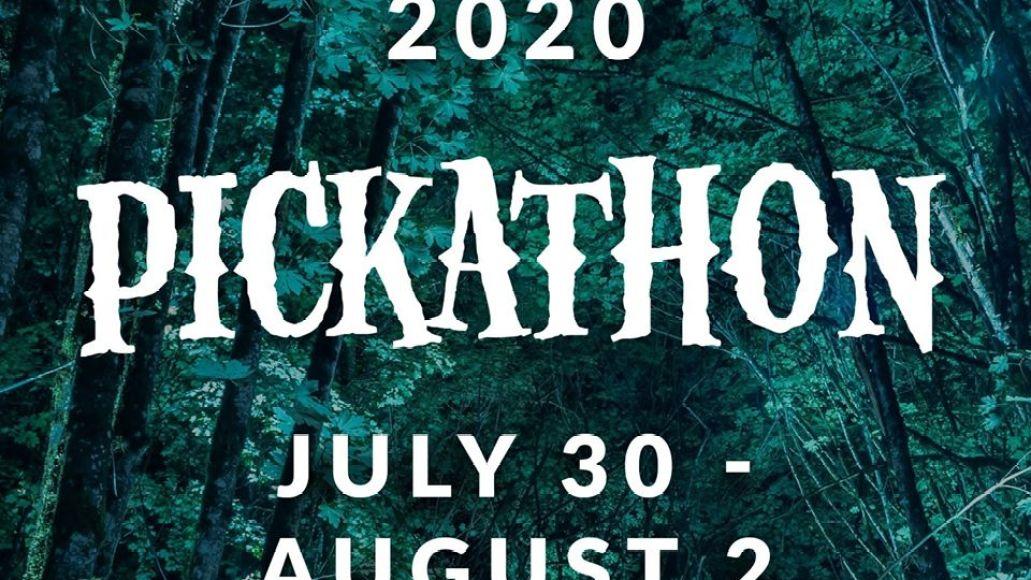 Pickathon 2020