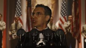 The Plot Against America HBO John Turturro Zoe Kazan Philip Roth David Simon