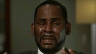 R Kelly Azriel Clary Federal Sex Crimes New York
