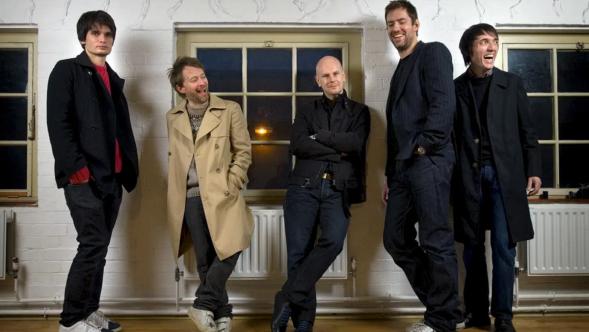 Radiohead Treefingers Extended Version Stream