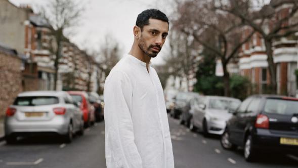Riz Ahmed Riz MC The Long Goodbye New Album Brexit