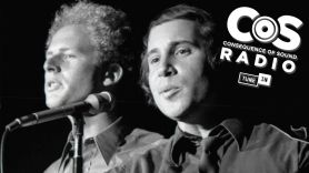 Simon Garfunkel inspired by playlist consequence of sound radio tunein