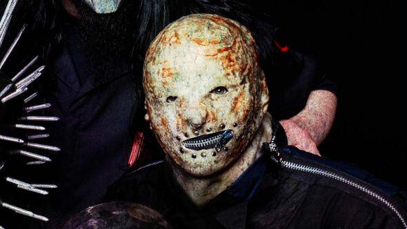Slipknot Tortilla Man identified