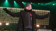 Slipknot 2020 Knotfest Roadshow Tour
