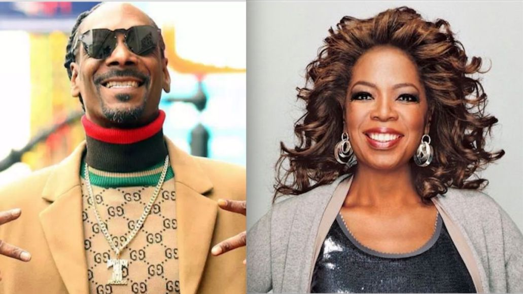 Snoop Dogg Oprah Winfrey Gayle King Bill Cosby comments