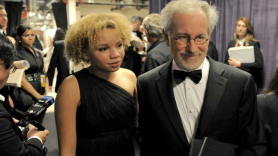 Mikaela Steven Spielberg Sex Work Porn Embarrassed Concerned