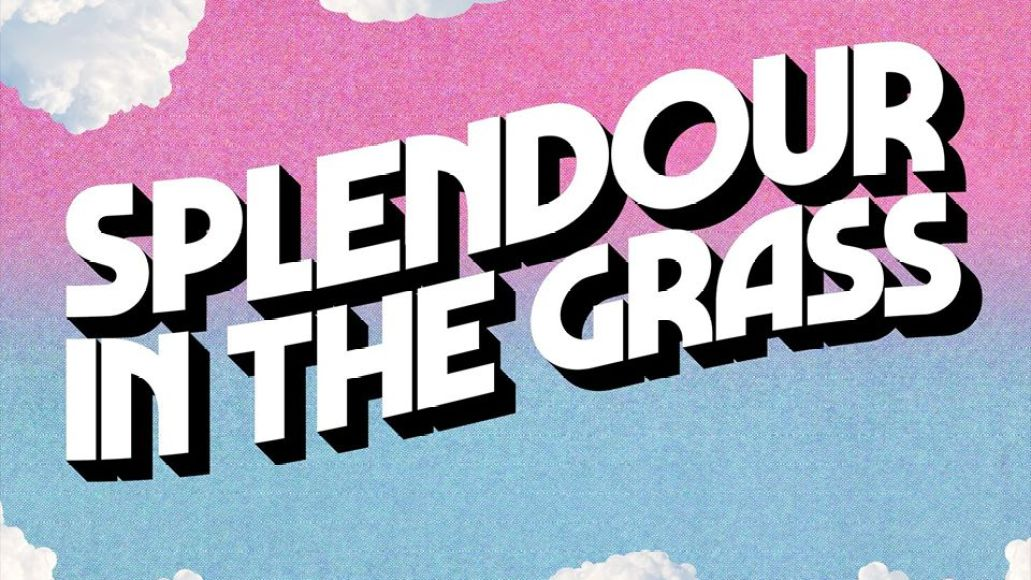 Splendour in the Grass 2020