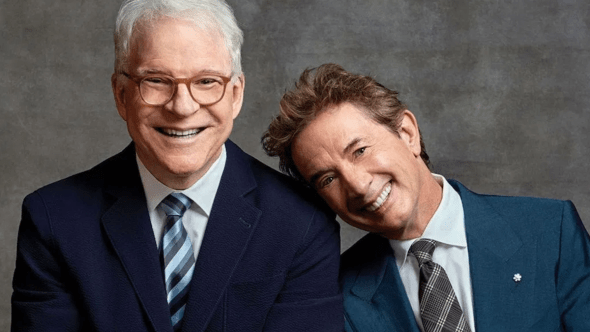 Steve Martin Martin Short 2020 Summer Tour Dates The Funniest Show In Town At The Moment