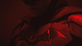 The Batman bat suit matt reeves Robert Pattinson