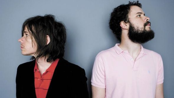 The Format, photo by Jim Newberry
