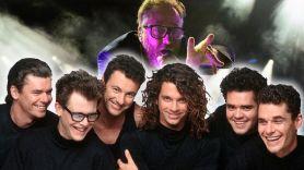 The National Inxs Songs for Australia never tear us apart
