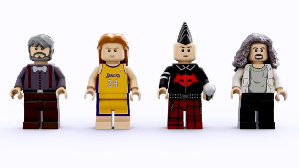 Tool LEGO set