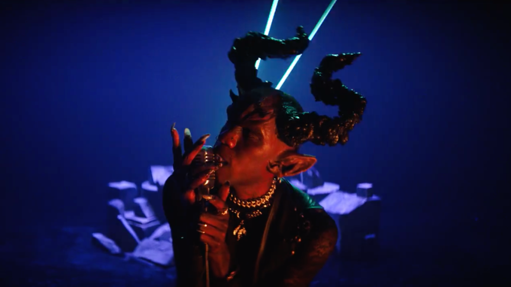 Yves Tumor tour dates 2020 tickets new album Heave to a Tortured Mind new song Gospel for a New Century