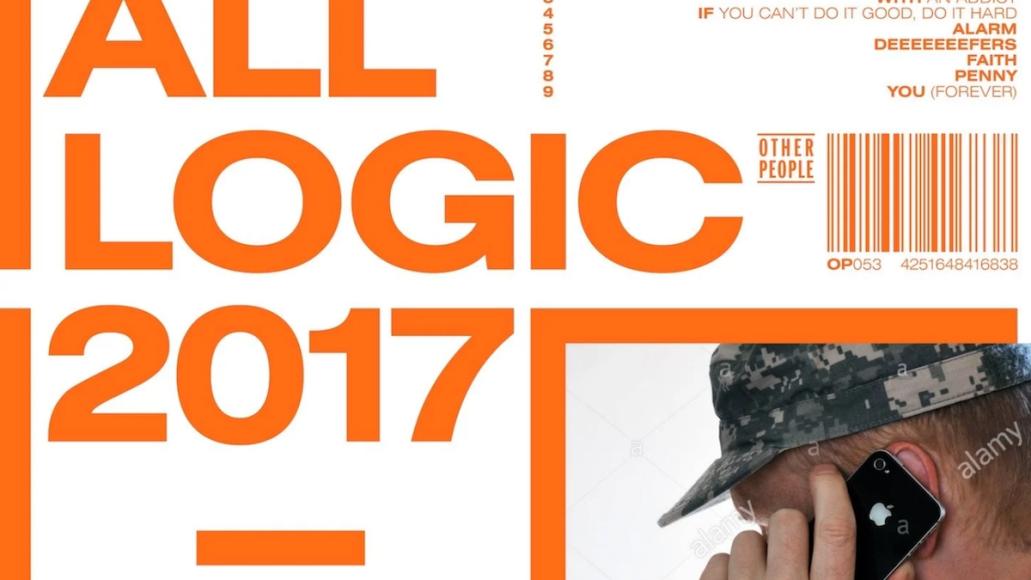 against all logic 2017 2019 artwork album Nicolas Jaars Against All Logic releases new album 2017 2019: Stream