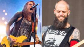 against me baroness co-headlining may tour tickets dates