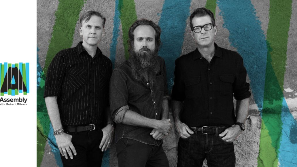 Assembly - Iron and Wine with Calexico