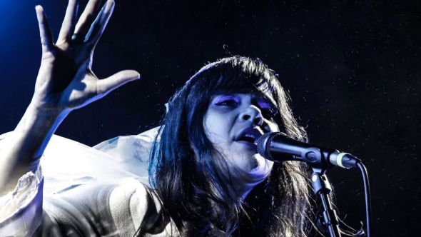bat for lashes boys of summer ep stream live