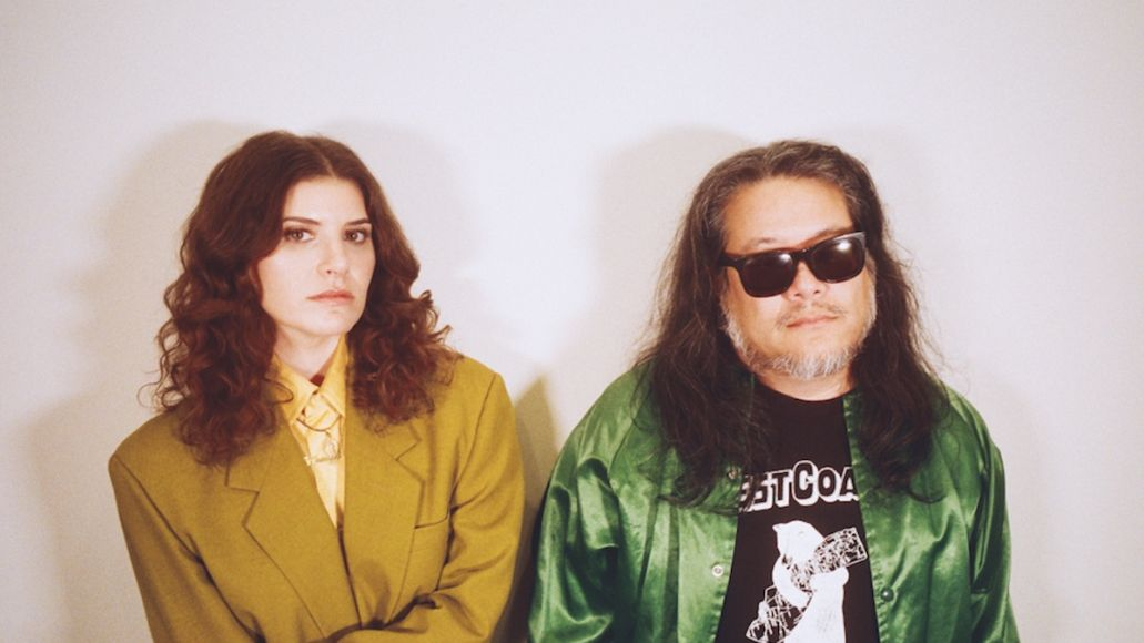 Best Coast, photo by Kevin Haynes