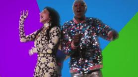 kesha big freedia chasing rainbows single video