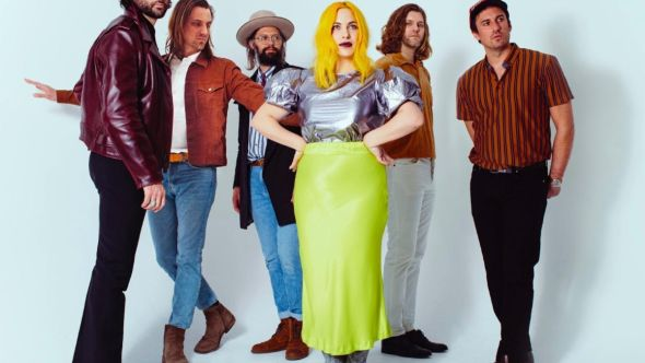 The Head and the Heart Honeybee Music Video New Tour Tickets