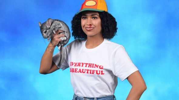 princess nokia new albums everything is beautiful sucks release date