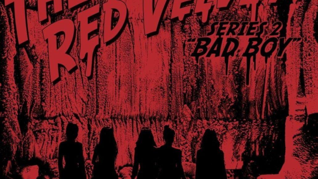 red velvet 10 K pop Albums Every Music Fan Should Own