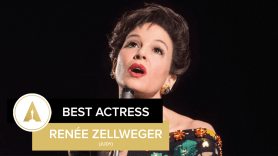 renee zellweger best actress academy awards oscars judy