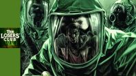 The Losers' Club - Is the Coronavirus Captain Trips?