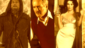 Leonardo DiCaprio, Paul Newman, and Elizabeth Taylor, History of Sympathy Oscars