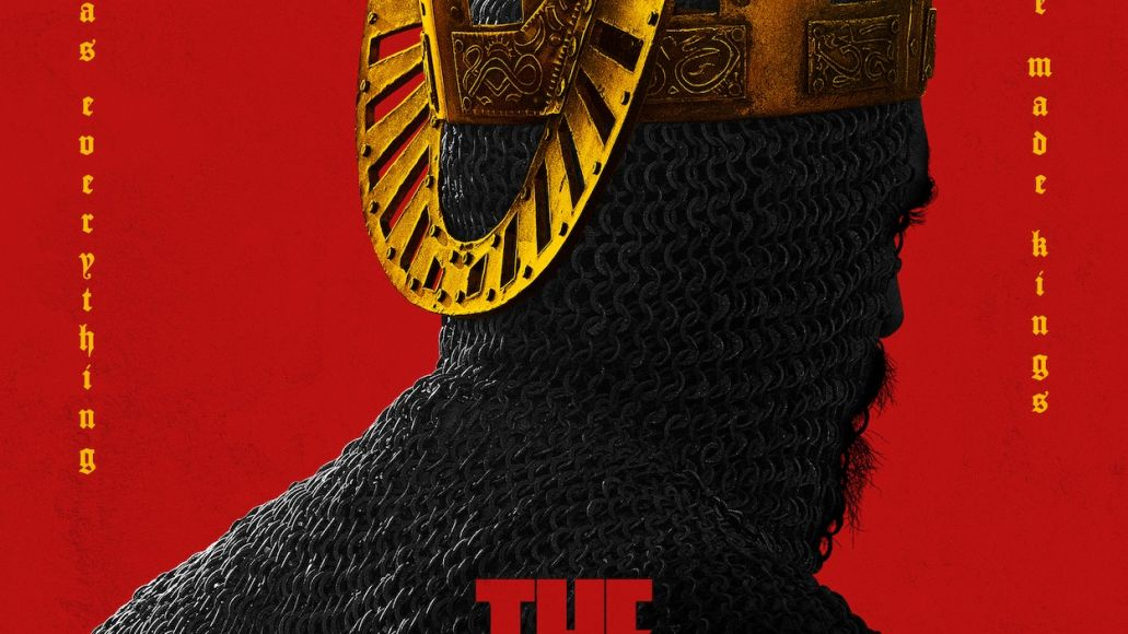 the green knight poster The Green Knight Trailer Casts Dev Patel as a Knight of the Round Table: Watch