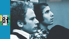 The Opus - Simon and Garfunkel