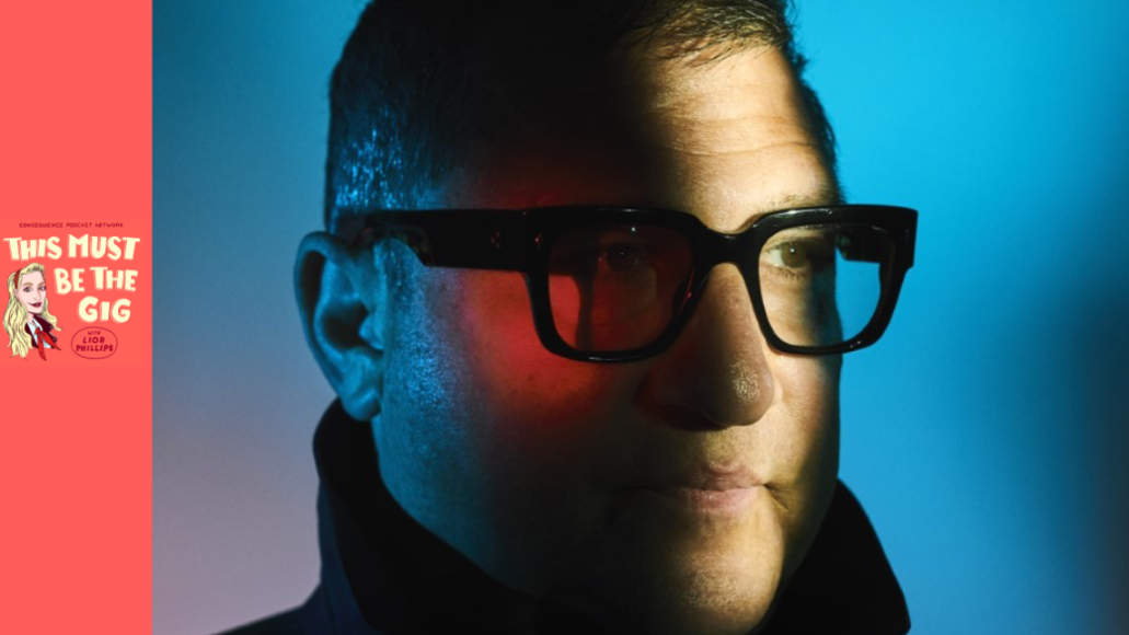 Greg Dulli - This Must Be the Gig