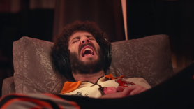 lil dicky trailer fxx dave video watch