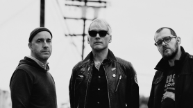 Alkaline Trio Surprise Single E.P. Stream New Song