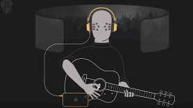 Gibson Amped Guitar free lessons
