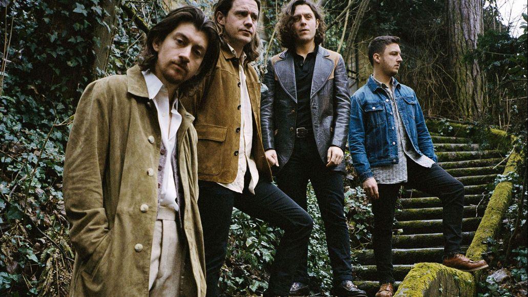 Arctic MonkeysArctic Monkeys