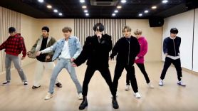 BTS perform on Homefest: A Late Late Show Special
