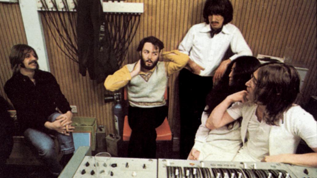 Peter Jackson Disney The Beatles: Get Back Documentary Release Date