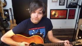 Ben Gibbard Covers Livestream Phoebe Bridgers John Lennon Bob Dylan Def Leppard Big Star Rilo Kiley