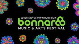 Bonnaroo 2020 October