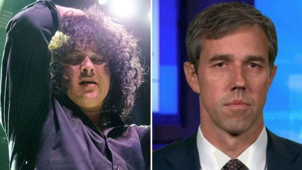 Cedric Bixler-Zavala Beto O'Rourke joe biden Bernie Sanders Joe Biden endorsement presidential election democratic