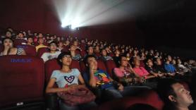 China Cinemas Closed Coronavirus Again Second Wave