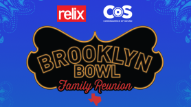 Consequence of Sound Brooklyn Bowl Family Reunion SXSW South by southwest