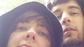DAMP New EP Rebecca Ryskalczyk Bethlehem Steel, Pile, Washer Bandcamp