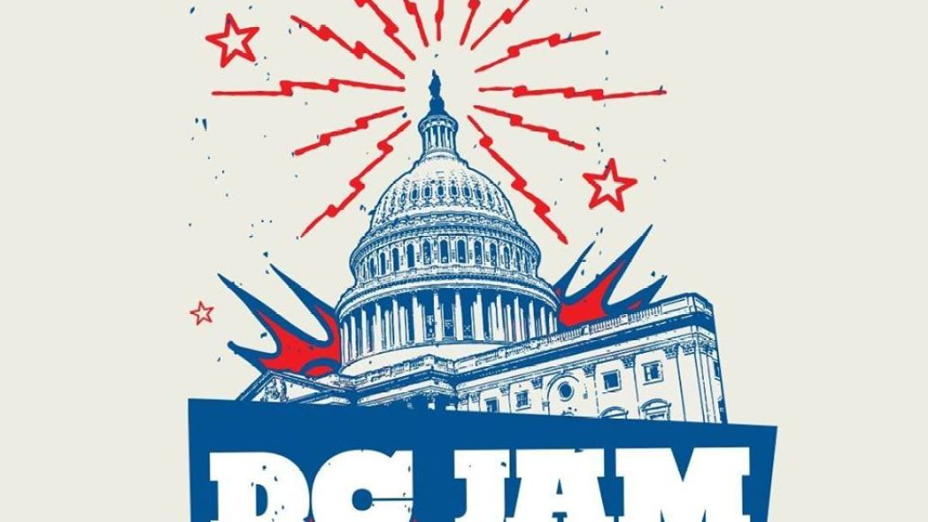DC Jam 2020