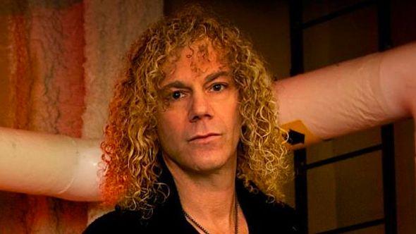 David Bryan of Bon Jovi