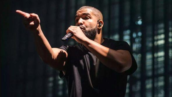 Drake record Billboard Hot 100 Oprah's Bank Account Glee Cast Glee songs, photo by David Brendan Hall