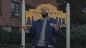 """Drake's video for """"What to Say When"""" and """"Chicago Freestyle"""""""