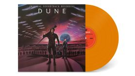 Toto and Brian Eno's Dune soundtrack to be reissued for Record Store Day